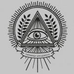Пирамидка для демона