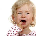 Вопрос о здоровье детей