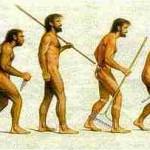 Психологическая эволюция человека