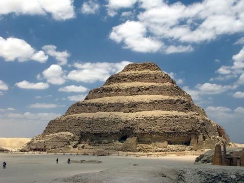 Гробница Имхотепа