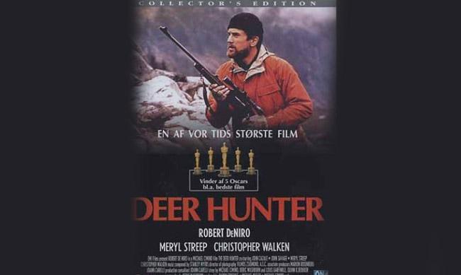Deer hunter — «Дорогой Гюнтер» («Охотник на оленей»)