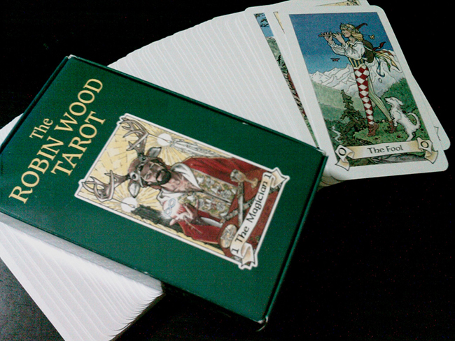 Боевой листок Таро №25. Полезные советы: Зачем и как вести Дневник таролога?