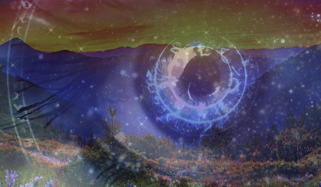 Глубокое погружение в карту Таро