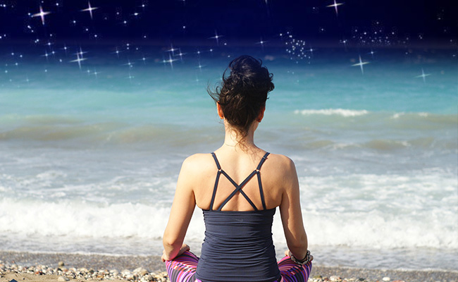 Медитация на старших арканах Таро