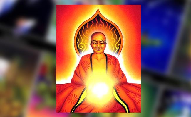 Ошо Дзен Таро. Будда