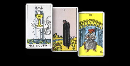 Значение карт таро при гадании король мечей
