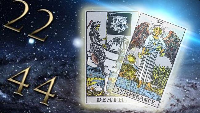 Смерть и Умеренность
