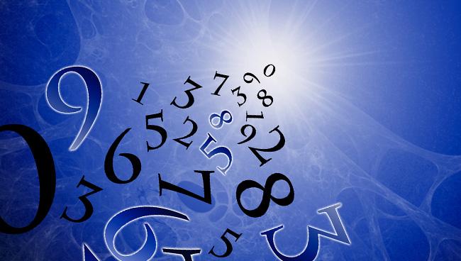 Наука Нумерология