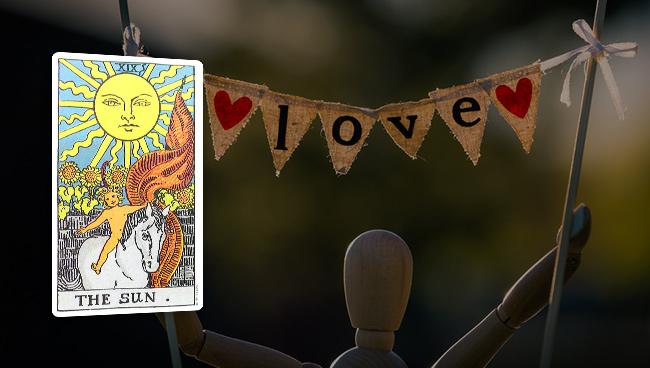 Таро Гороскоп для Близнецов в любви на сентябрь 2017 года