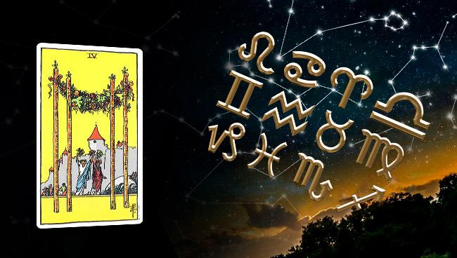 Таро гороскоп на Сентябрь 2017 года на финансы