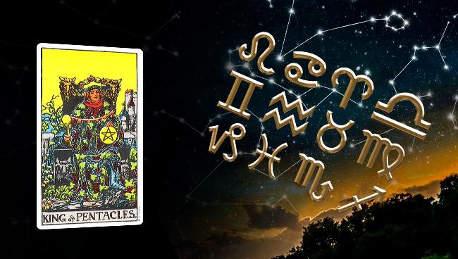 Таро гороскоп на Сентябрь 2017 года на здоровье