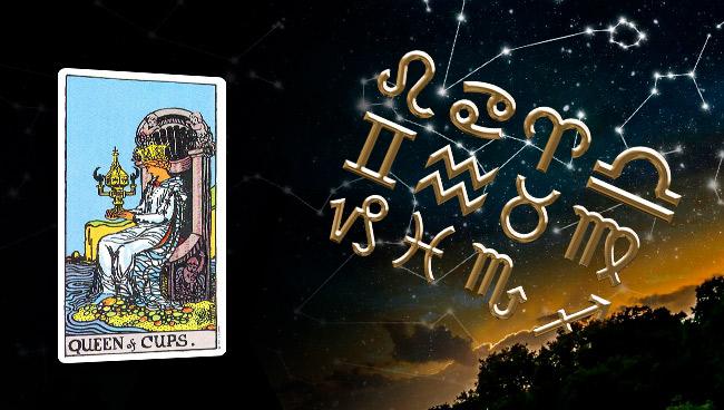 Таро гороскоп на Сентябрь 2017 года на любовь