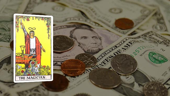 Таро Гороскоп для Овнов в финансах на сентябрь 2017 года