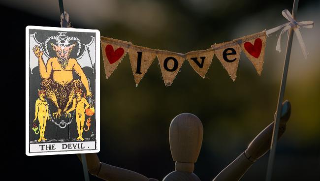 Таро Гороскоп для Овнов в любви на август 2017 года