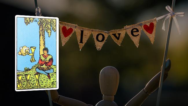 Таро гороскоп для Скорпионов в любви на сентябрь 2017 года