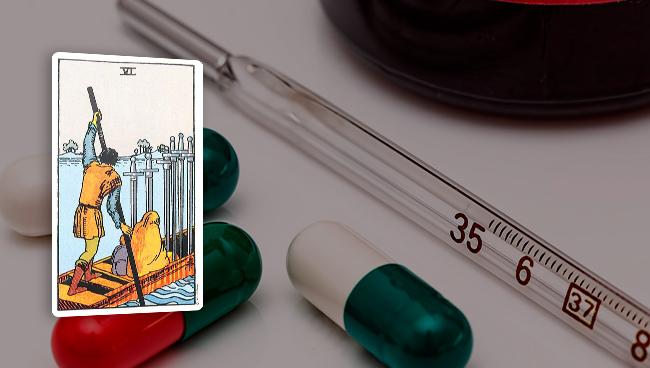 Таро Гороскоп для Весов в здоровье на сентябрь 2017 года