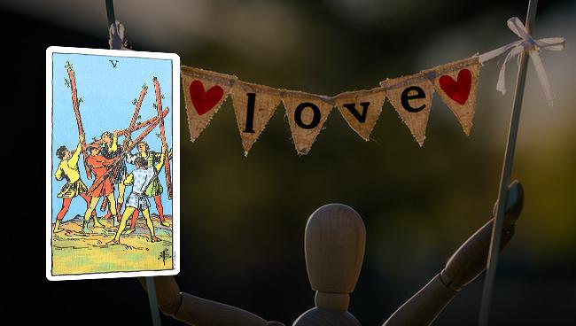 Таро Гороскоп для Весов в любви на сентябрь 2017 года