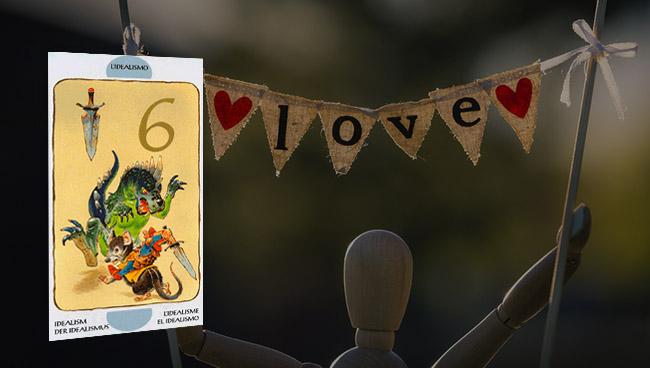 Таро гороскоп для Близнецов на октябрь 2017 любовь и отношения