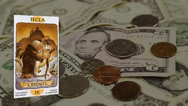 Таро гороскоп для Стрельцов на октябрь 2017 финансы