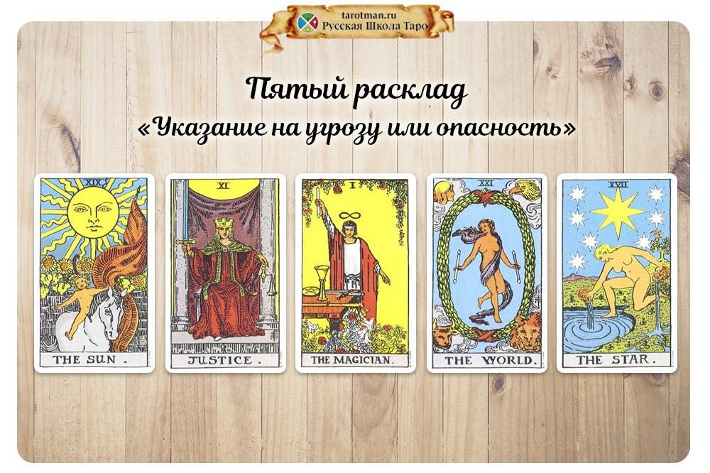 Бесплатная школа таро школа магии заочное об