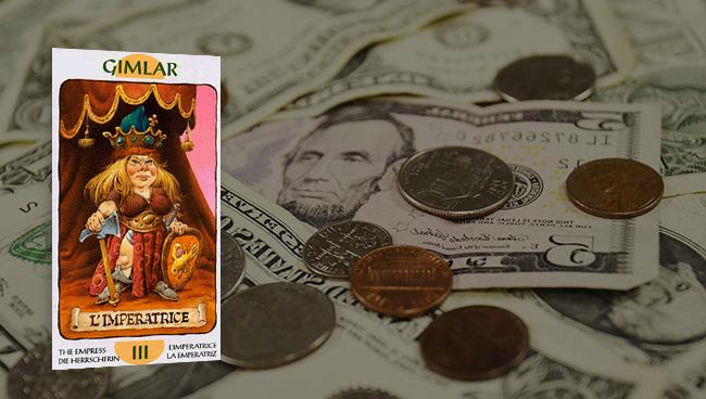 Таро гороскоп для Весов на октябрь 2017 финансы
