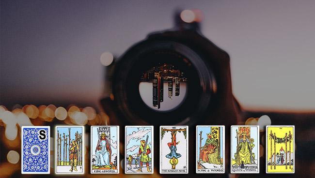 то предвещает Таро гороскоп для Близнецов на декабрь 2017 года