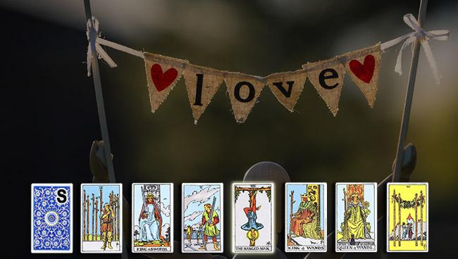 Таро гороскоп для Близнецов на декабрь 2017 года любовь и отношения