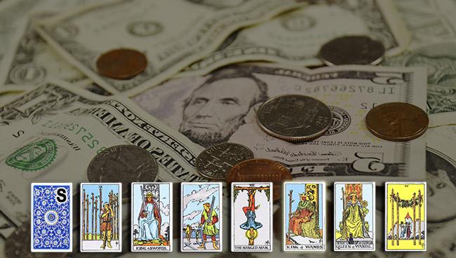 Таро гороскоп для Близнецов на декабрь 2017 года финансы