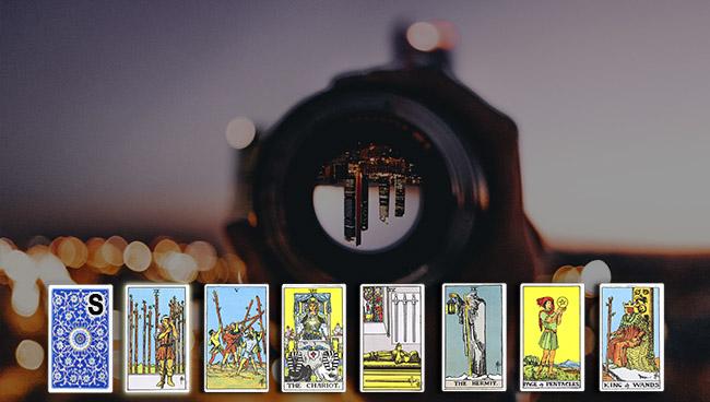 Что предвещает Таро гороскоп для Девы на декабрь 2017 года