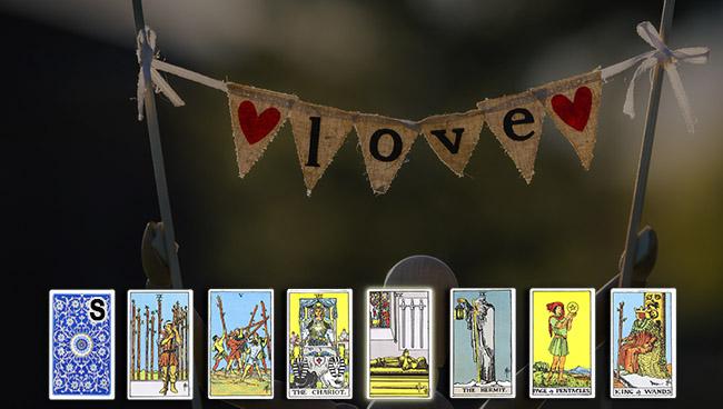 Таро гороскоп для Девы на декабрь 2017 года любовь и отношения