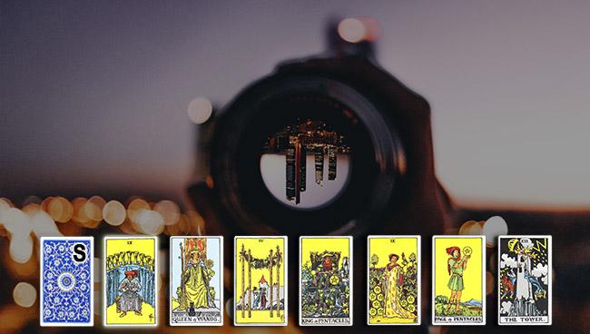 Что предвещает Таро гороскоп для Львов на декабрь 2017 года