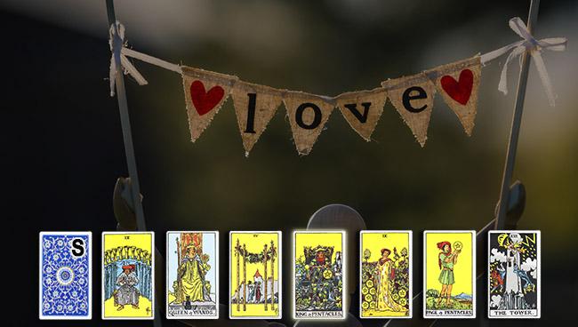 Таро гороскоп для Львов на декабрь 2017 года любовь и отношения