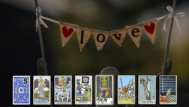 Таро гороскоп для Раков на декабрь 2017 года любовь и отношения