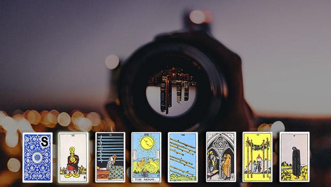 Что предвещает Таро гороскоп для Тельцов на декабрь 2017 года