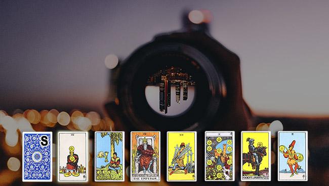 Что предвещает Таро гороскоп для Весов на декабрь 2017 года