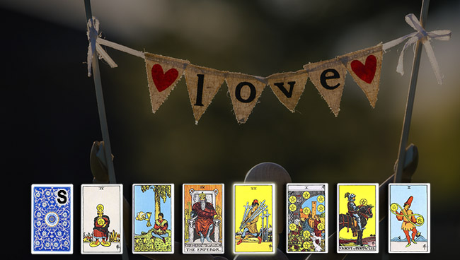 Таро гороскоп для Весов на декабрь 2017 года любовь и отношения