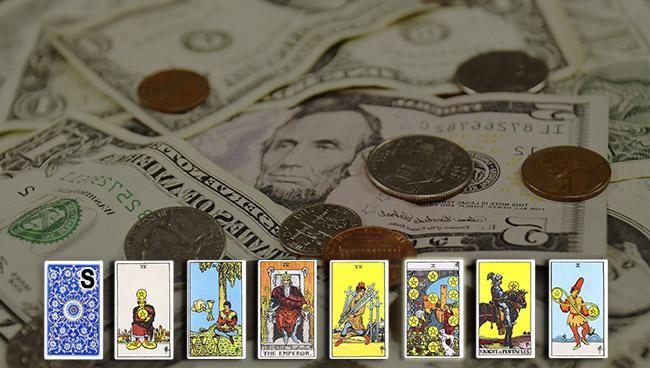 Таро гороскоп для Весов на декабрь 2017 года финансы