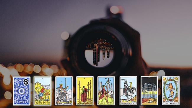 Что предвещает Таро гороскоп для Водолеев на декабрь 2017 года