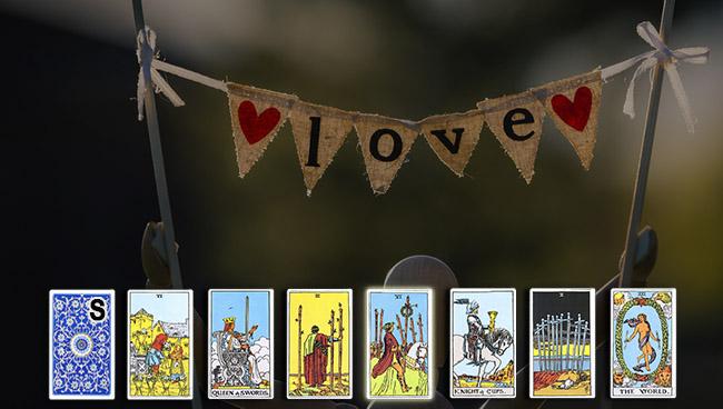 Таро гороскоп для Водолеев на декабрь 2017 года любовь