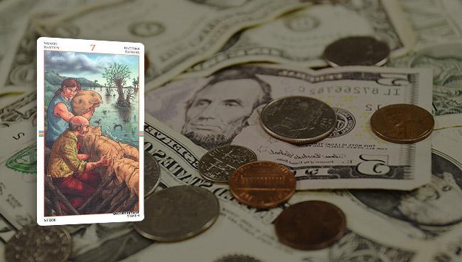 Таро гороскоп для Близнецов на январь 2018 деньги, финансы, карьера, работа