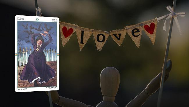 Таро гороскоп для Дев на январь 2018: отношения и любовь