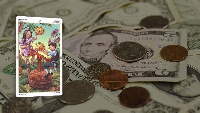 Таро гороскоп для Львов на январь 2018: деньги, карьера, финансы, работа