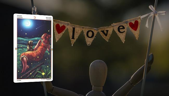 Таро гороскоп для Раков на январь 2018 любовь и отношения