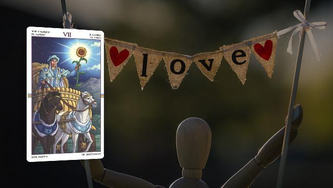 Таро гороскоп для Скорпионов на январь 2018: любовь и отношения