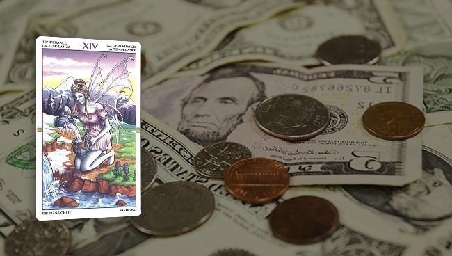 Таро гороскоп для Скорпионов на январь 2018: деньги, карьера, работа, финансы