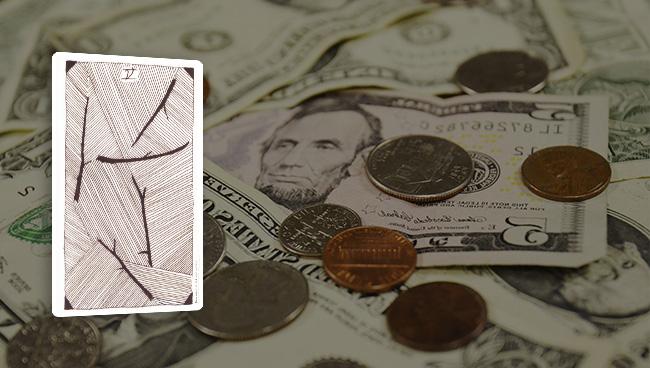 Таро гороскоп для Близнецов на февраль: финансы, работа