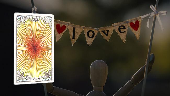Таро прогноз для Козерогов на февраль: любовь и отношения