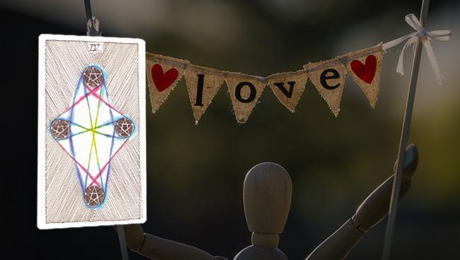 Таро прогноз для Львов на февраль: любовь и отношения