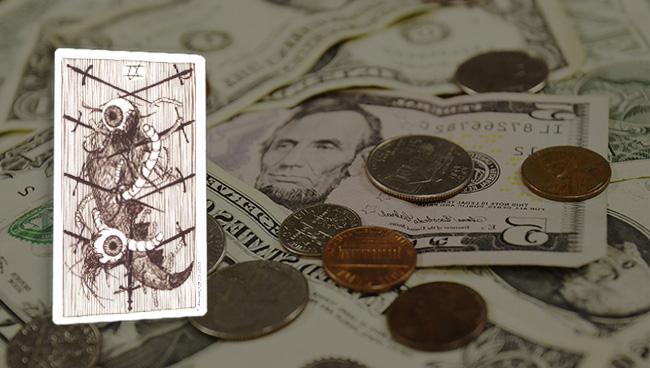 Таро прогноз для Львов на февраль: финансы, работа