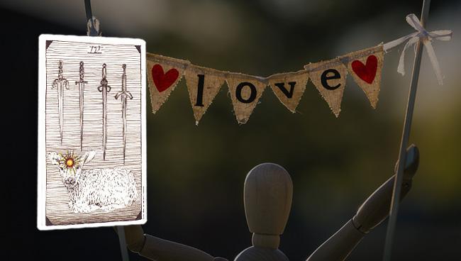 Таро гороскоп для Скорпионов на февраль: любовь и отношения